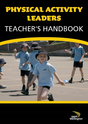 PALs teachers handbook 2018 cover