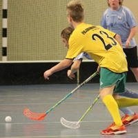 Wellington Floorball