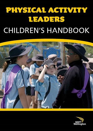 PALs childrens handbook 2018 cover